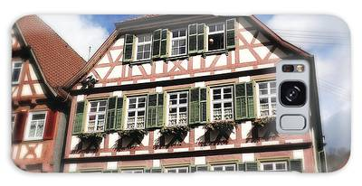 Designs Similar to Half-timbered House 11
