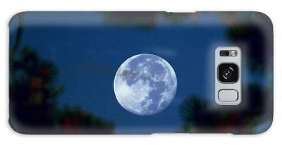 Harvest Moon Color 2013-10-20 Galaxy Case