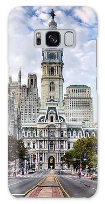 Philadelphia Galaxy Cases