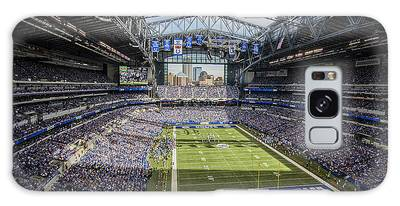 Indianapolis Colts Lucas Oil Stadium 3143 Galaxy Case