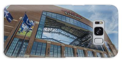 Indianapolis Colts Lucas Oil Stadium 3260 Galaxy Case