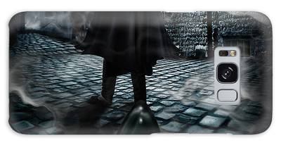 Jack The Ripper Galaxy Case