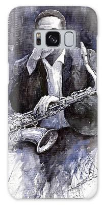 Jazz Galaxy Cases
