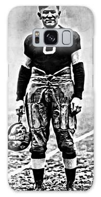 Jim Thorpe Galaxy Case