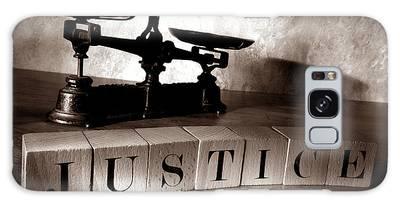 Justice Galaxy Case