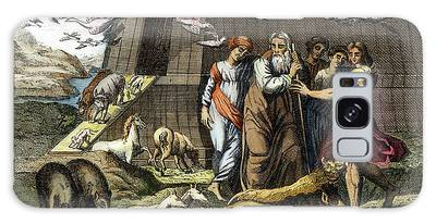 Designs Similar to Leaving Noah's Ark by Granger
