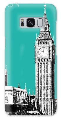 London Skyline Galaxy S8 Cases