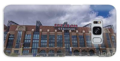 Lucas Oil Stadium Indianapolis Colts Clouds Galaxy Case