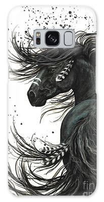 Horse Galaxy S8 Cases