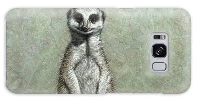 Meerkat Galaxy S8 Cases