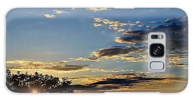 Mesa Verde Galaxy Case