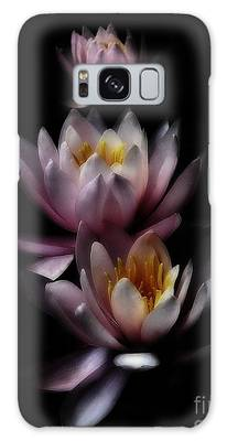 Midnight At The Oasis Galaxy Case