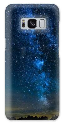 Milky Way Cherry Springs Galaxy Case
