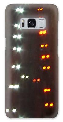 Mm001 Galaxy Case