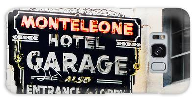Monteleone Hotel Galaxy Case