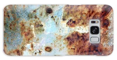 Natural Abstract 8 Galaxy Case
