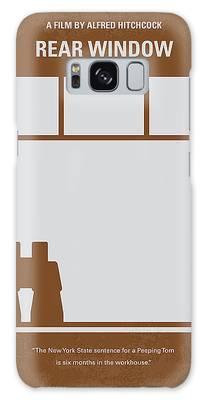 Grace Kelly Galaxy S8 Cases