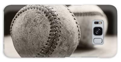Designs Similar to Old Baseballs