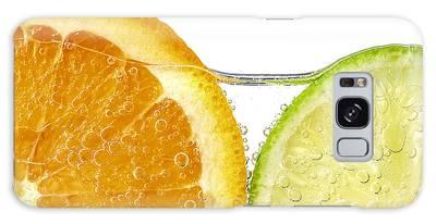 Citrus Galaxy Cases