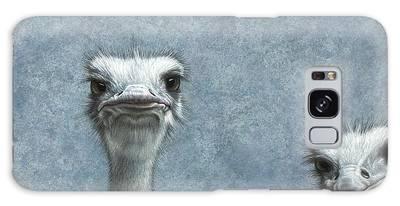 Emu Galaxy Cases