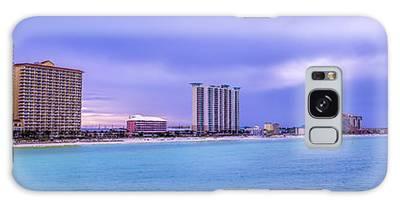 Panama City Beach Galaxy Case