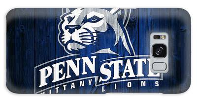 Penn State University Galaxy Cases
