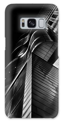 Galaxy Case featuring the photograph Peter Gilgan Centre For Research And Learning Toronto Ontario by Brian Carson