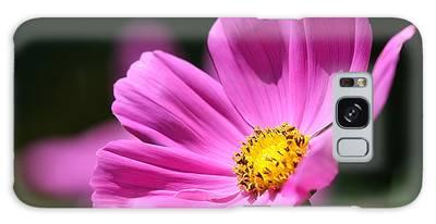 Pink Galaxy Case