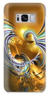 Prelude Of Colors - Surrealism Galaxy Case