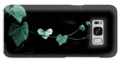 Reach Out And Touch Me Galaxy Case