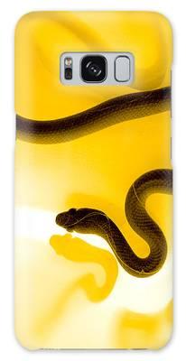 Reptile Galaxy S8 Cases