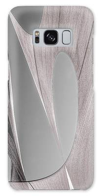 Sailcloth Abstract Number 2 Galaxy Case