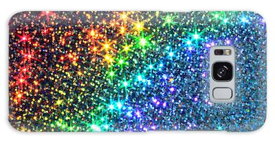 Song Of The Stars Galaxy Case