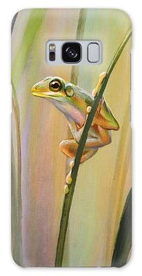 Frog Galaxy Cases
