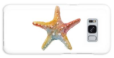 Sea Star Galaxy Cases