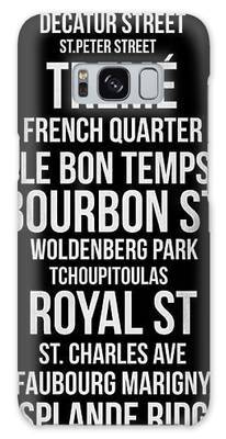 Designs Similar to Streets Of New Orleans 2