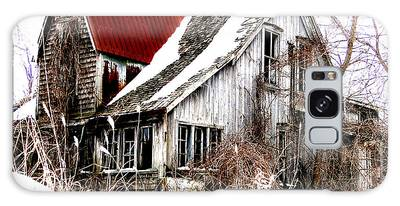Terrance Laird Farm House Thedford Galaxy Case