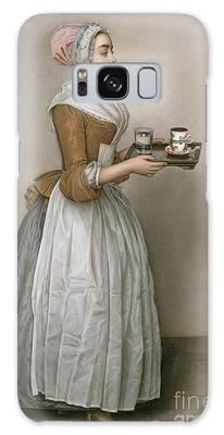 Tea Cup Galaxy Cases