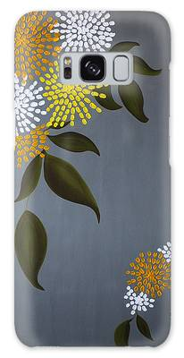 The Delicacy Of Life Galaxy Case