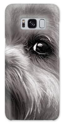 The Dog Next Door Galaxy Case