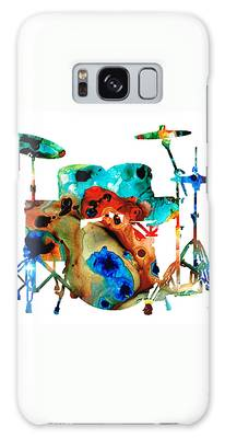 Drum Galaxy Cases
