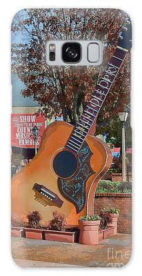 The Grand Ole Opry Galaxy Case