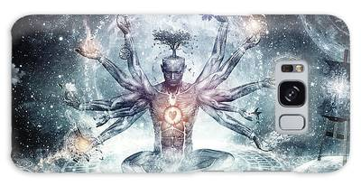 Ritual Galaxy Cases