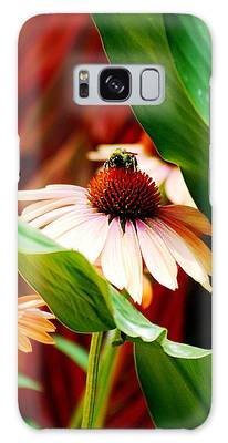 To Be A Bee Galaxy Case