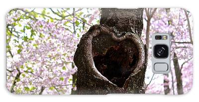 Tree Of Love Galaxy Case