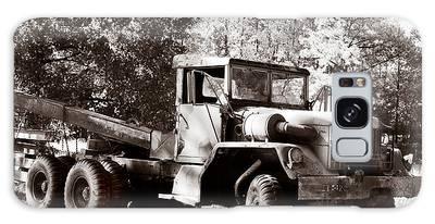 Trucking Galaxy Case