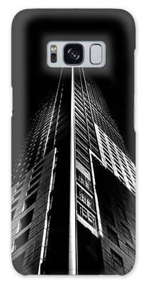 Galaxy Case featuring the photograph Trump Tower Toronto Canada by Brian Carson