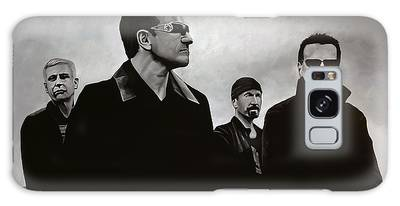 U2 Galaxy Cases