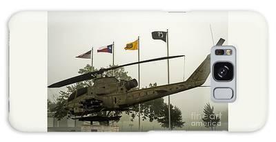 Vietnam War Memorial Galaxy Case