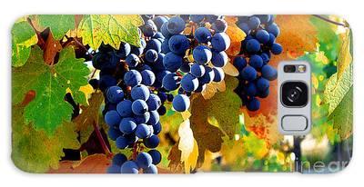 Vineyard 2 Galaxy Case